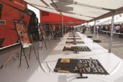 KTM Asistencia ISDE 2020