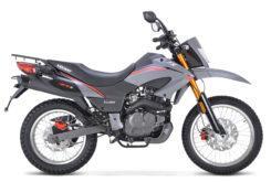 Keeway TX 125 2020 (1)