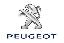 Logo Peugeot actual