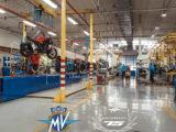 MV Agusta fabrica coronavirus (1)