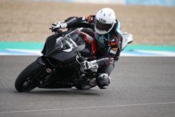 Michael Dunlop 2020 Ducati Panigale V4R