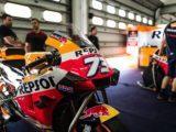 MotoGP homologación motores aerodinamica