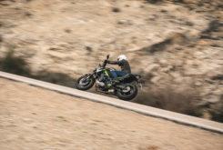 Prueba Kawasaki Z900 202022