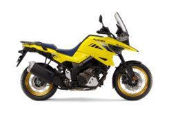 Suzuki V Strom 1050 XT colores11