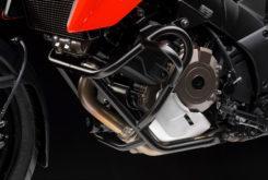 Suzuki V Strom 1050 XT detalles1