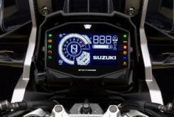 Suzuki V Strom 1050 XT detalles4