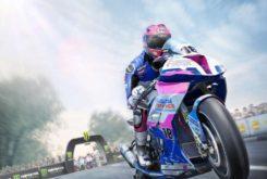 TT Isla Man Ride On The Edge 2 videojuego