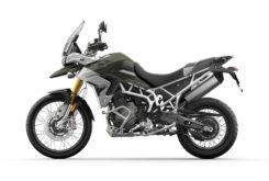 Triumph Tiger 900 Rally Pro Colores2