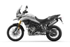 Triumph Tiger 900 Rally Pro Colores4