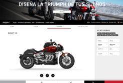 Triumph configurador online (1)