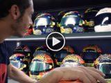 Valentino Rossi coleccion cascosPlay