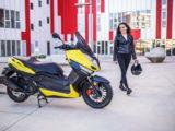 Wottan Storm 125 Limited Edition 2020 ContiScoot 20