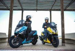 Wottan Storm 125 Limited Edition 2020 ContiScoot 28