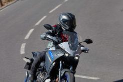 Yamaha Tracer 700 2020 pruebaMBK004