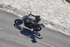 Yamaha Tracer 700 2020 pruebaMBK014