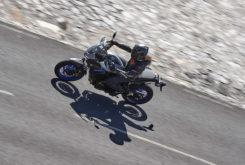 Yamaha Tracer 700 2020 pruebaMBK015