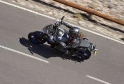 Yamaha Tracer 700 2020 pruebaMBK017