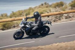 Yamaha Tracer 700 2020 pruebaMBK019