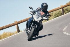 Yamaha Tracer 700 2020 pruebaMBK026