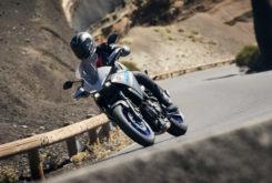 Yamaha Tracer 700 2020 pruebaMBK028