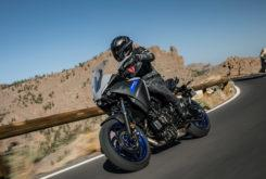 Yamaha Tracer 700 2020 pruebaMBK030