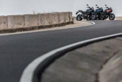 Yamaha Tracer 700 2020 pruebaMBK041