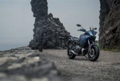 Yamaha Tracer 700 2020 pruebaMBK044