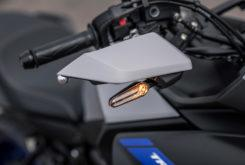 Yamaha Tracer 700 2020 pruebaMBK048