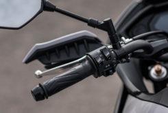 Yamaha Tracer 700 2020 pruebaMBK051