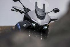 Yamaha Tracer 700 2020 pruebaMBK052
