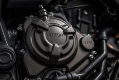 Yamaha Tracer 700 2020 pruebaMBK055