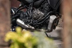 Yamaha Tracer 700 2020 pruebaMBK056