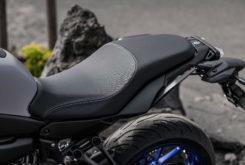 Yamaha Tracer 700 2020 pruebaMBK057