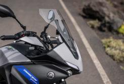 Yamaha Tracer 700 2020 pruebaMBK058