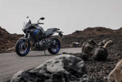 Yamaha Tracer 700 2020 pruebaMBK059
