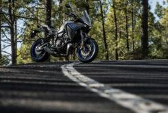 Yamaha Tracer 700 2020 pruebaMBK060