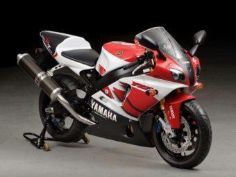 Yamaha YZF R7 ow 02