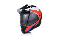 Acerbis Reactive Graffix casco