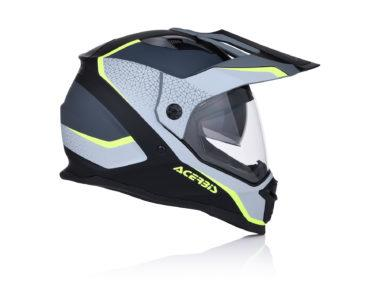 Acerbis Reactive Graffix lateral