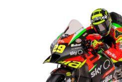 Andrea Iannone Aprilia MotoGP 2020