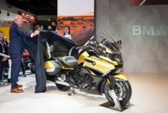 BMW EICMA salon de la moto (1)