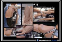 BMW R 18 2021 125
