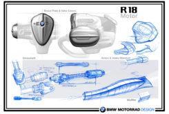 BMW R 18 2021 130