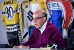 Carmelo Ezpeleta MotoGP
