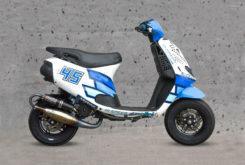 Copa Polini Yamaha Jog RR