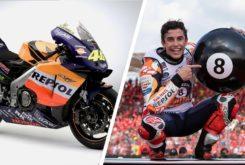 Era MotoGP hegemonia Marc Marquez