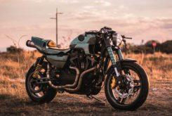 Harley Davidson Apex Predator 1