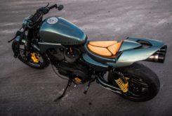 Harley Davidson Apex Predator 2