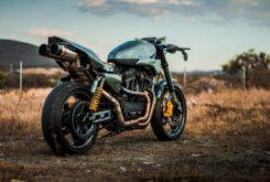 Harley Davidson Apex Predator 3