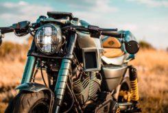 Harley Davidson Apex Predator 4